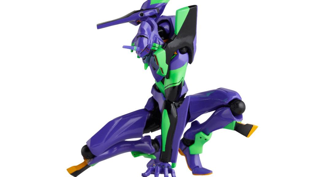 """""""海洋堂"""" Figure collection"""