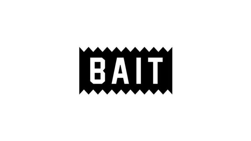 BAIT 年末年始 営業時間変更のお知らせ