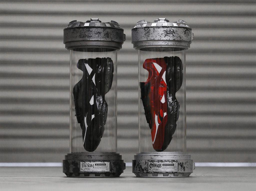 BAIT x Puma Men Cell Venom – Venom/Carnage