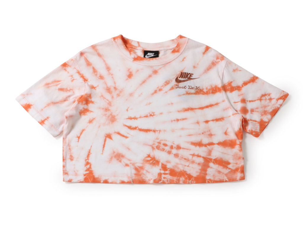 NIKE AS W COTTON ED GEL SS TEE – CW4315-680
