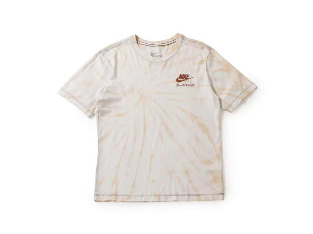 NIKE AS M COTTON ED GEL SS TEE – CW4318-210