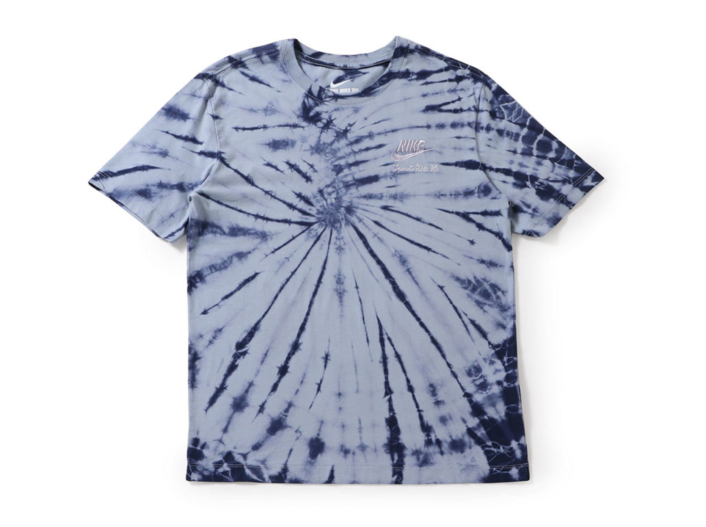 NIKE AS M COTTON ED GEL SS TEE – CW4318-400