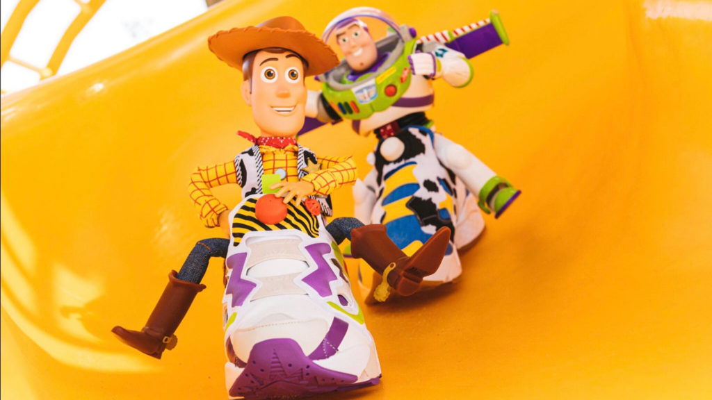 BAIT×TOY STORY