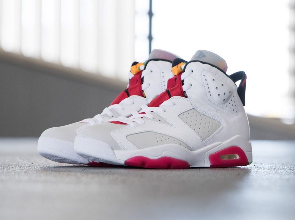 AIR JORDAN 6 RETRO – CT8529-062