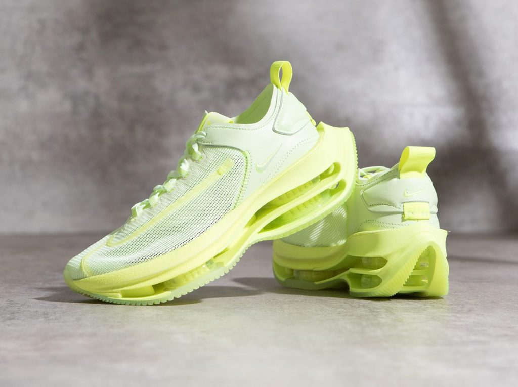 NIKE WMNS ZOOM DOUBLE STACKED – CI0804-700