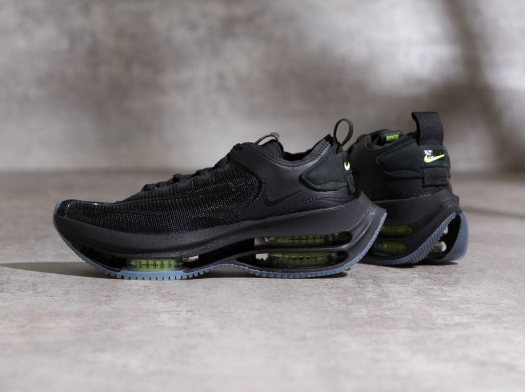 NIKE WMNS ZOOM DOUBLE STACKED – CI0804-001