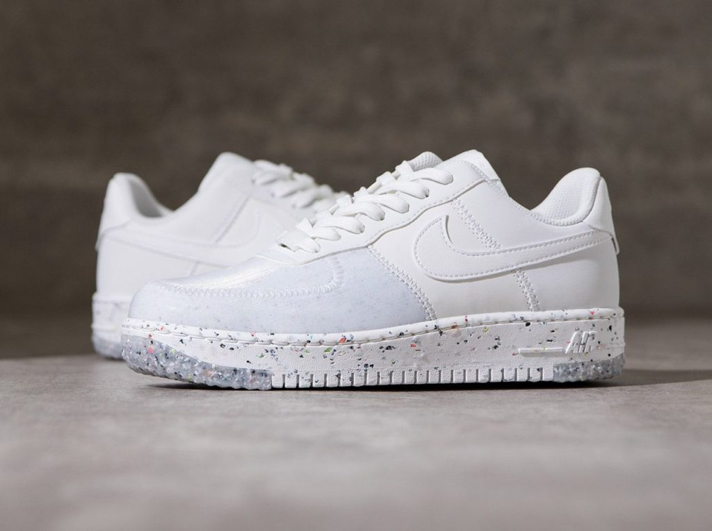 NIKE WMNS AIR FORCE 1 CRATER – CT1986-100