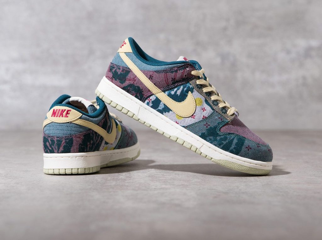 NIKE DUNK LOW SP – CZ9747-900