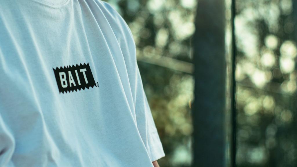 "STAFF STYLING ""BAIT MARK"""