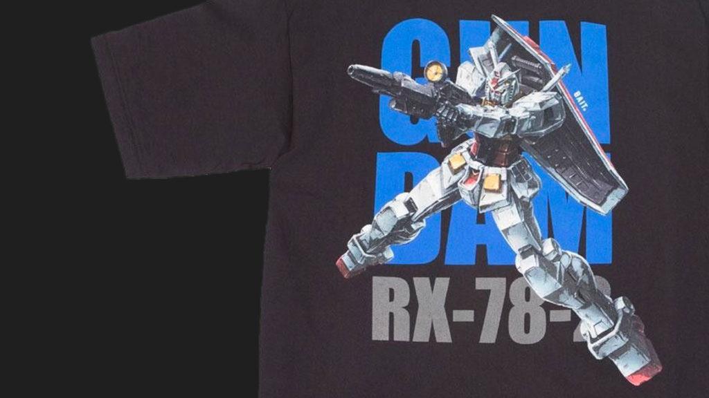 機動戦士ガンダム(RX-78-2)/ TEE / HOODIE