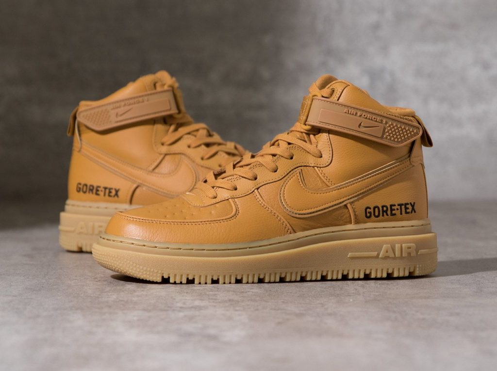 NIKE AIR FORCE 1 GORE-TEX BOOTS – CT2815-200