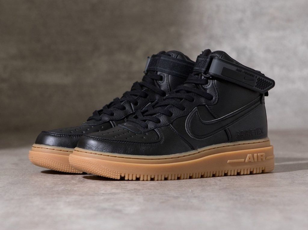 NIKE AIR FORCE 1 GORE-TEX BOOTS – CT2815-001