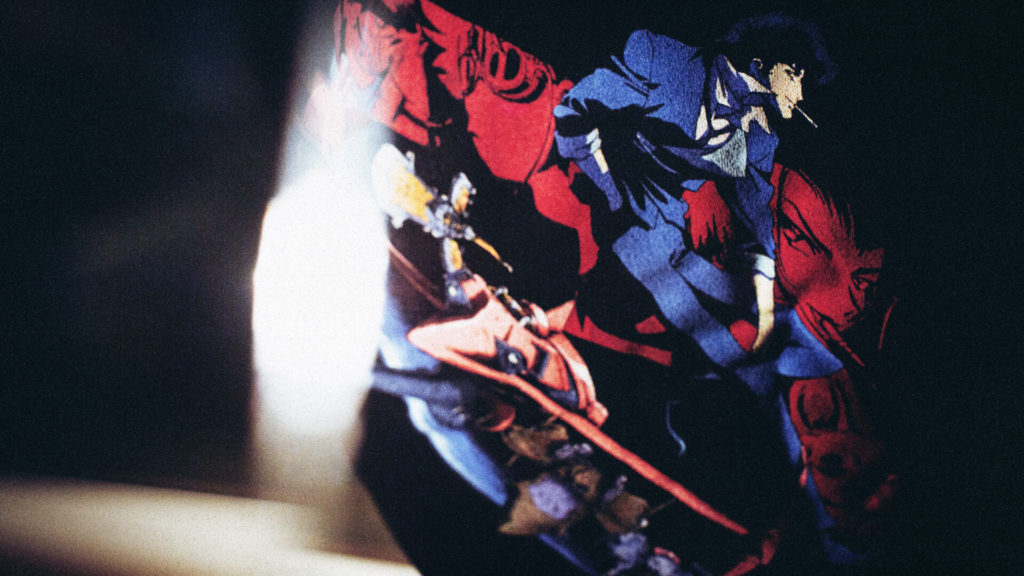 BAIT × Cowboy Bebop