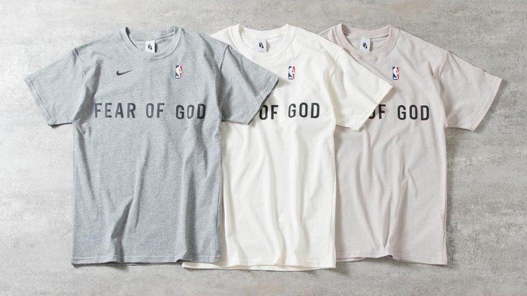 【抽選販売方法について】FEAR OF GOD × NIKE × NBA 2020 HOLIDAYに関するご案内