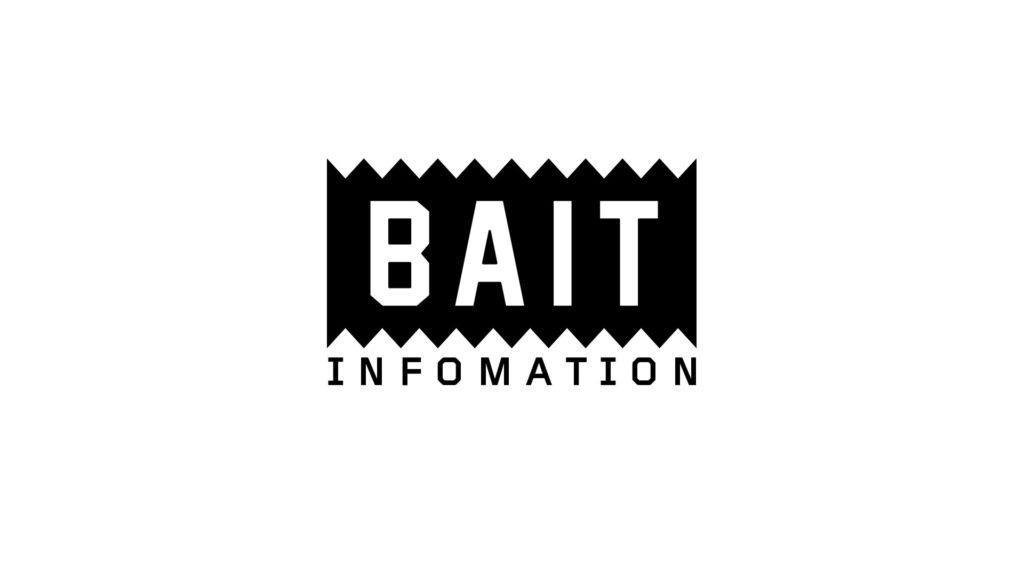 BAIT店舗の年末年始における営業時間のお知らせ