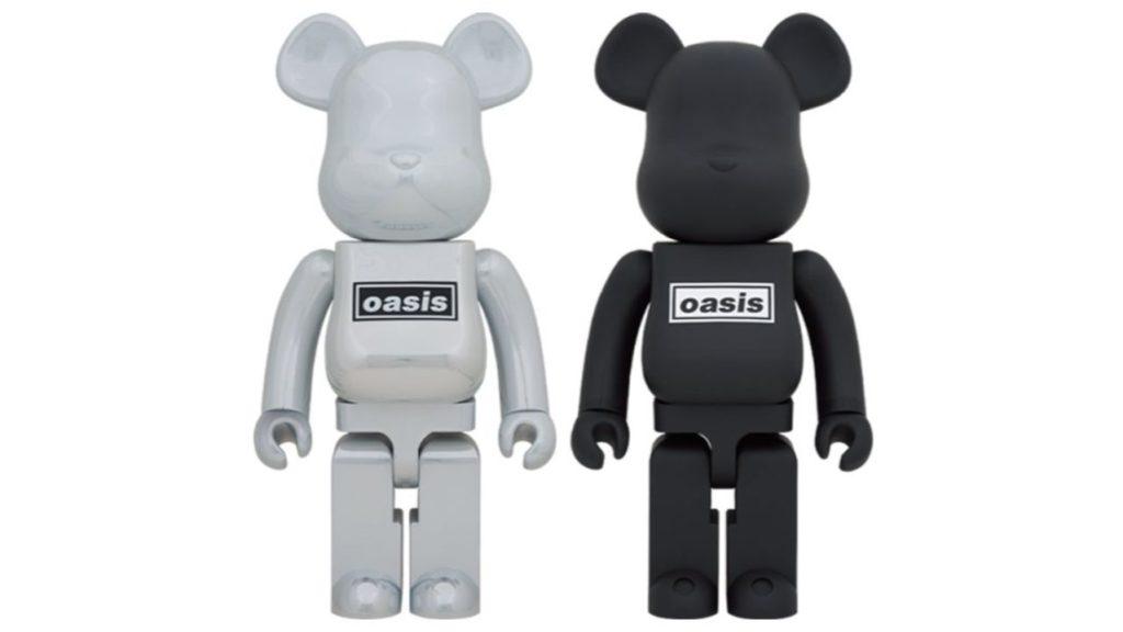 【抽選販売方法について】OASIS 1000% WHITE CHIROME/BLACK RUBBER COATING – 4530956590356/4530956590363に関するご案内