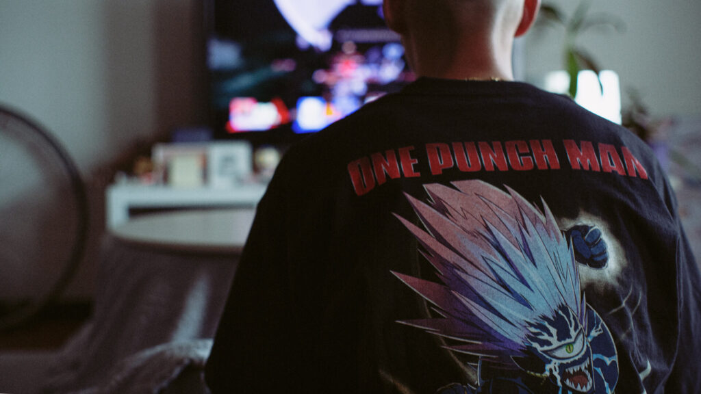 BAIT x One-Punch Man Capsule Collection