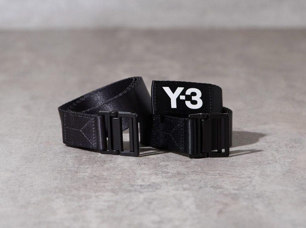 Y-3 CLASSIC LOGO BELT – GK2074