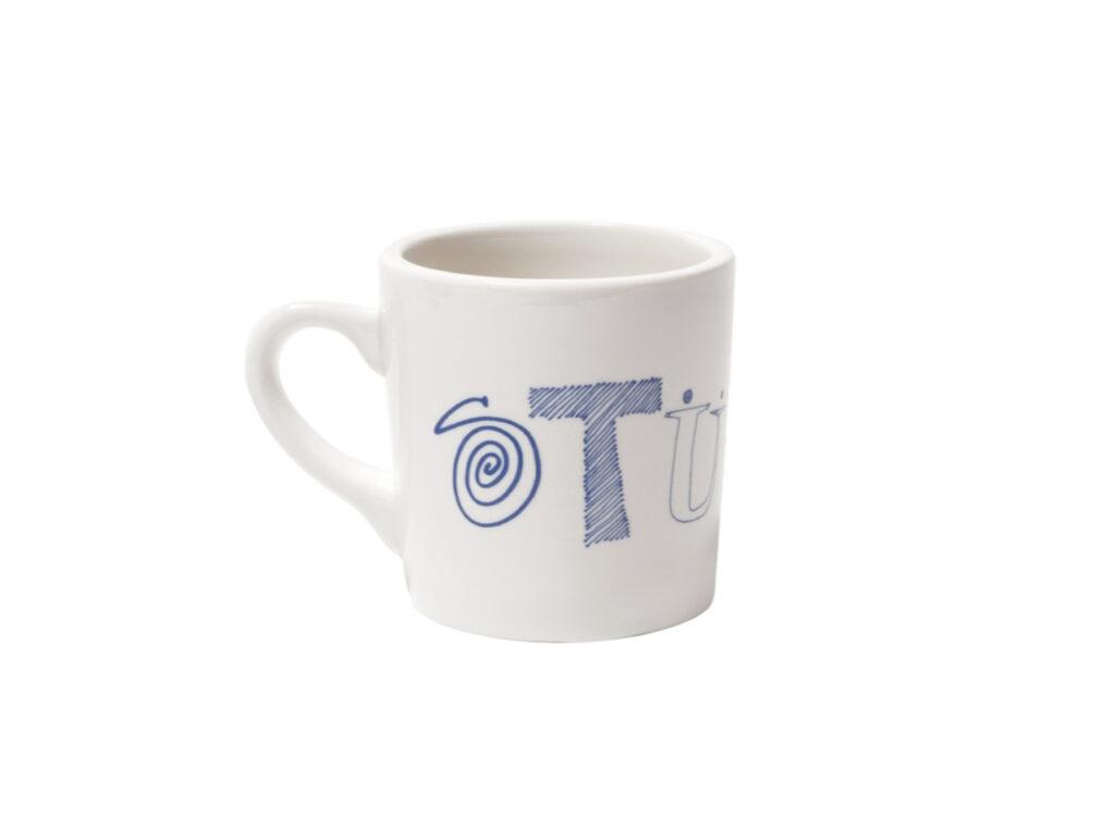 【STUSSY 21SP】Ranson Mug – 138753