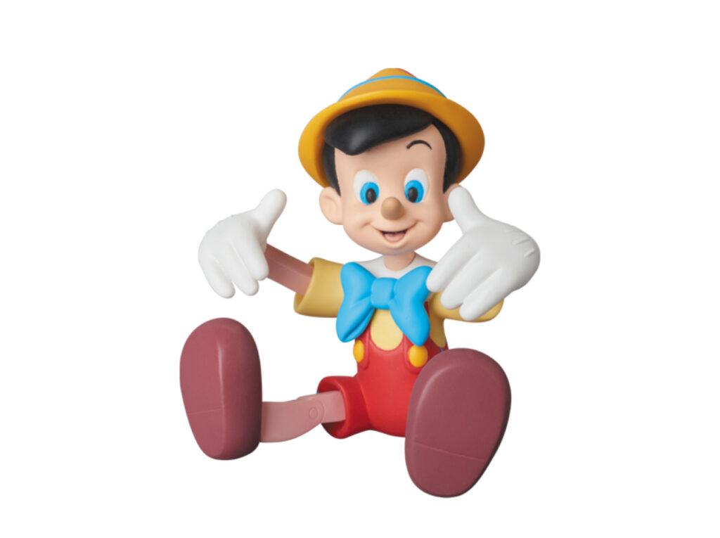 MEDICOM TOY UDF Disneyシリーズ6 ピノキオ