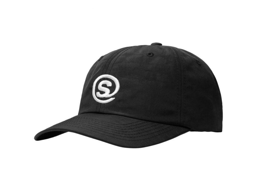 【STUSSY 21SU 2ndDELIVERY】Washed Nylon Symbol Low Pro – 1311001