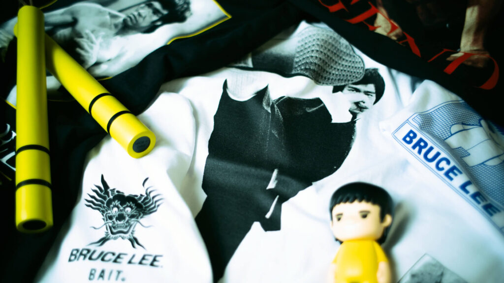 Collector'sBox_vol.7_BRUCE LEE PACK