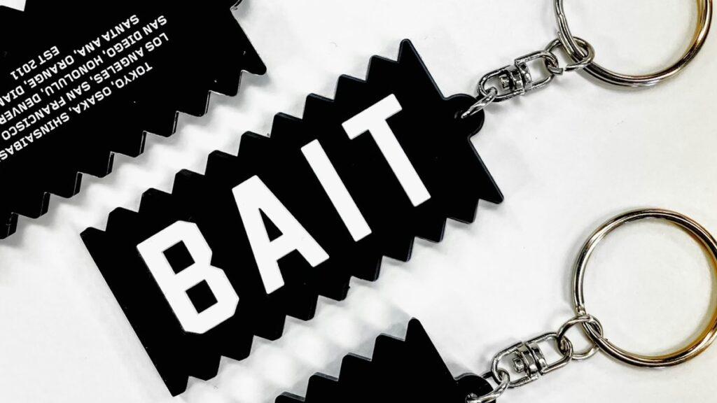 BAIT -ノベルティプレゼントキャンペーン-