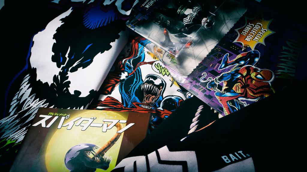 Collector'sBox_vol.1_Venom